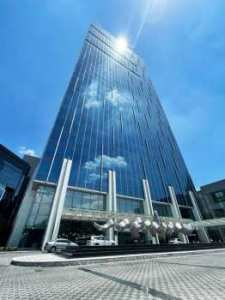 ให้เช่าสำนักงานชั่วคราว ราคาทุน ส่วนกลางครบ Office Space for Rent AIA Capital Center Ratchada 32nd Floor 241 SQM.